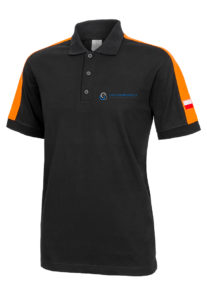 Koszulka Polo czarna