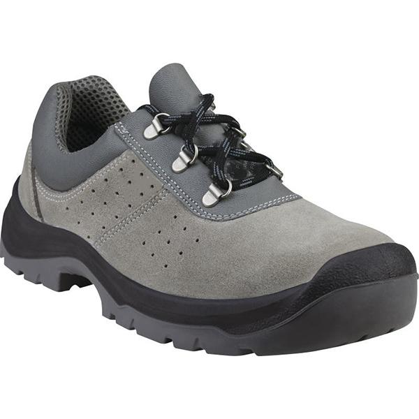 Buty robocze szare